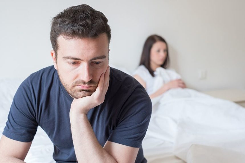 Things to know about erectile dysfunction
