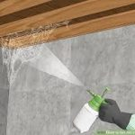 Getting rid of cobwebs