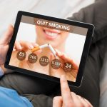 The top 'quit smoking' applications