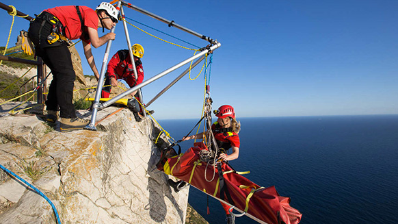 Misconceptions About Rope Access