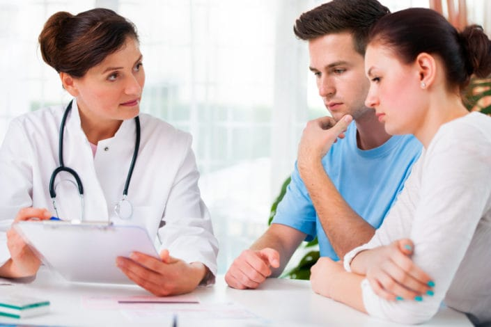 Question to ask before choosing an infertility doctor