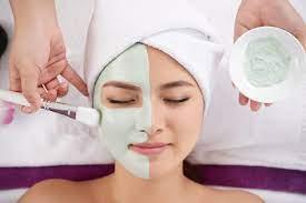 Benefits of Deep Cleansing Facials