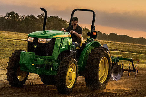 Tips to buy a new tractor