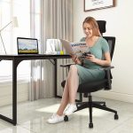 Comfort Aspects of Office Chairs