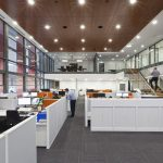 What are the Dependencies of Office Fit Out?