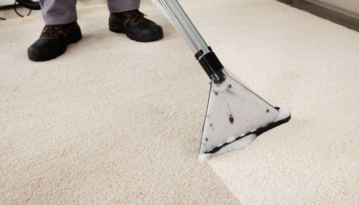 How to Make a Carpet Look New?